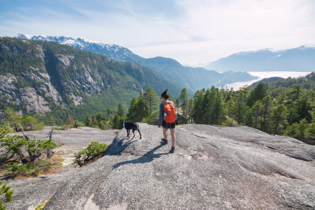 hiking-the-stawamus-chief-third-peak