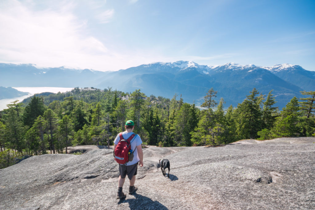 hiking-stawamus-chief-third-peak
