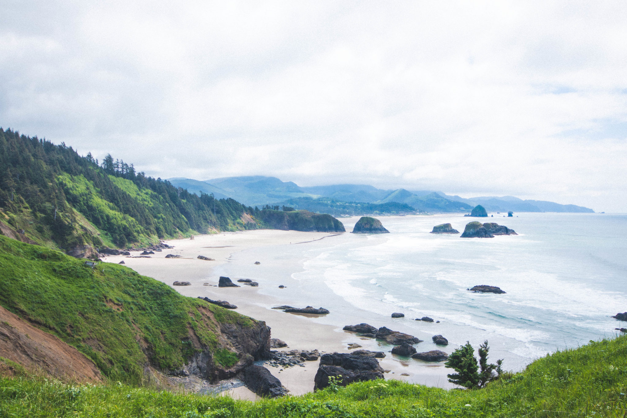 Crescent-Beach-Views-Ecola-State-Park-3